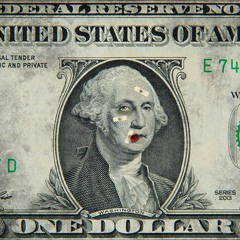 want the dollar