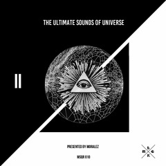 [010] - V/A The Ultimate Sounds Of Universe II