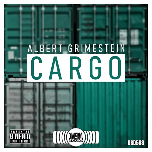 CARGO By Albert Grimestein