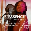 Download WizKid ft. Tems - Essence (Cover by Shantelle King) Mp3