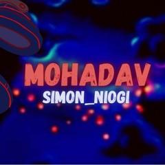 MOHADAV - simon_niogi   Dance Anthem  