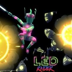 LED RAIDER ABERTURA CYBERPUNK Loop