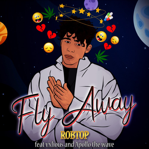 Fly away ( feat. Valious & Apollo the wave )