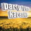 People Back Home (Made Popular By Florida Georgia Line) [Karaoke Version]