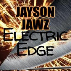 Electric Edge (Instrumental Un-Mastered Demo)