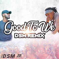 Kris Kennedy, Mical Teja - Good To We (DSM Remix)