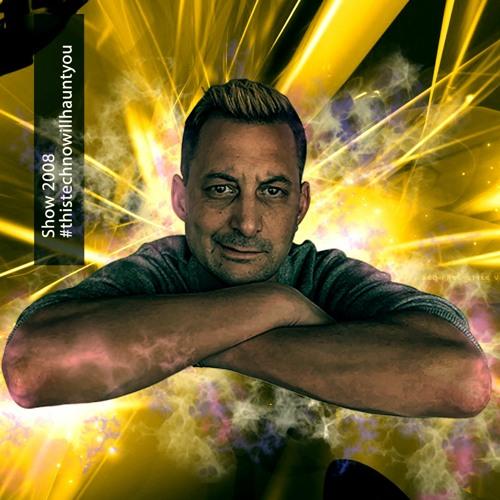 Toma Hawk - Weekly Radio Mix Show 2008 - #thistechnowillhauntyou