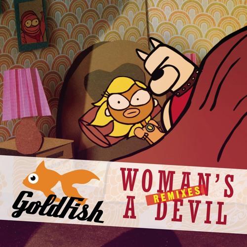 Woman's a Devil (Album Version)