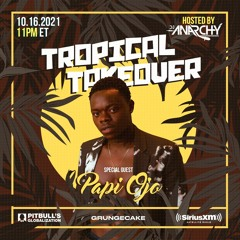 TROPICAL TAKEOVER 62