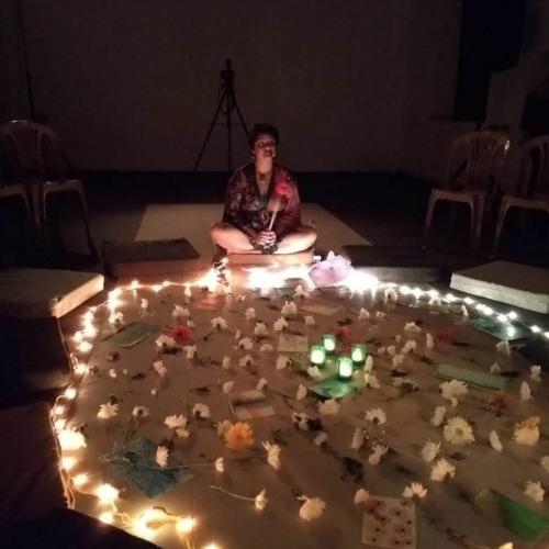 Ayesha Susan Thomas - Female Body in Medicine & Theater