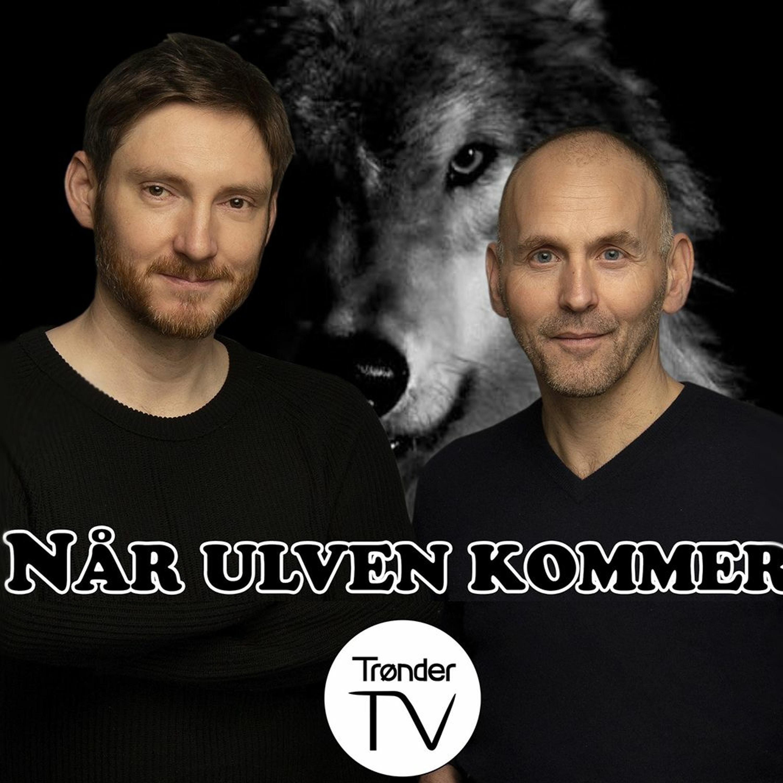 Når ulven kommer - Trygghet/Selvaktualisering