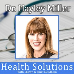 Ep 176: Affordable Diabetes Treatment and Education - Dr. Hayley Miller, Mountain State Diabetes