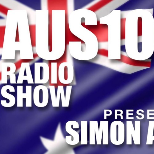AUS10 Radio Show - Interview with Debora McLane (Cousin Gibb)