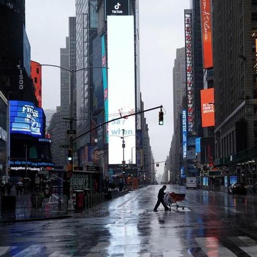 Erik Heirman Feat. Kieran Fowkes - Silent Streets Clip
