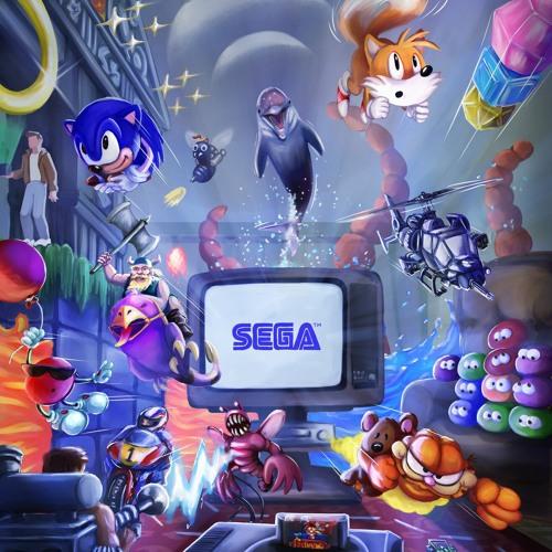 Sega (ft. Ol Palma)