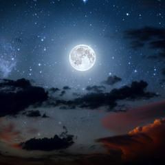 ||Moon|| ~ [prod. by LOBEAT$$]