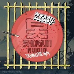 100% Shogun Audio Tribute Mix (Tracklist in description)