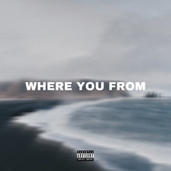 JD UnoBaby - Where You From (Official Audio)