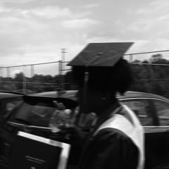 my year / graduation freestyle (p. la'merre)