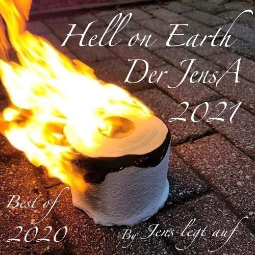 Hell On Earth, My Techno Year 2020 Best Dark, Melodic, Acid