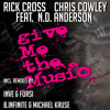 Give Me the Music (Michael Kruse & B.Infinite Reload) [feat. N.D Anderson]