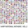 Madagascar National Anthem Harp