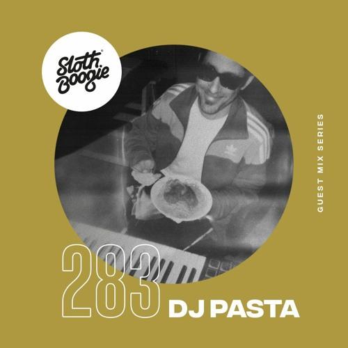 SlothBoogie Guestmix #283 - DJ Pasta