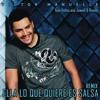 Ella Lo Que Quiere Es Salsa (Reggaeton Remix) [feat. Voltio & Jowell y Randy]