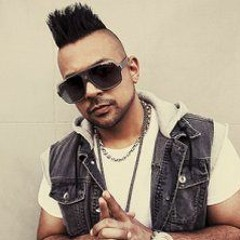 Sean Paul - Get Busy (Andee Rodriguez Mashup)