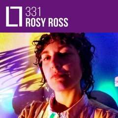 Loose Lips Mix Series - 331 - Rosy Ross