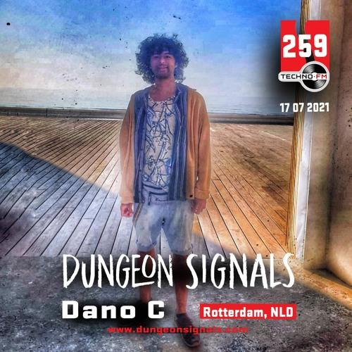 Dungeon Signals Podcast 259 - Dano C