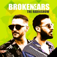 Brokenears The Radioshow #021 - XMas Edition 2020