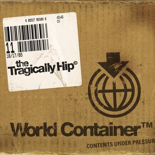 World Container (Album Version)