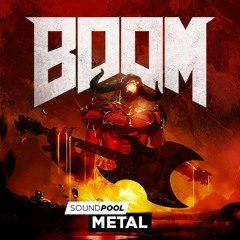 Boom The Soundtrack 2.0