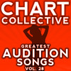 Take Care of Yourself (Originally Performed By Glee Cast) [Karaoke Version]