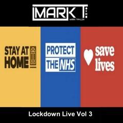 DJ Mark T - Lockdown Live Vol 3 (The Classics)