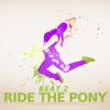 Ride the Pony - Beat 2 (Fortnite) (Harp Version)