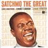 Louis Armstrong On New Orleans Funeral Music (album version)