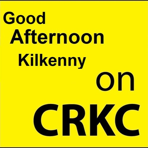 WED Good Afternoon Kilkenny John Bergin Interviews Jamie Donnelly 13 - 10 - 12 PODCAST