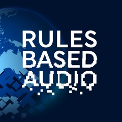 Rules Based Audio (Episode 2): In Conversation with Shirley Scott