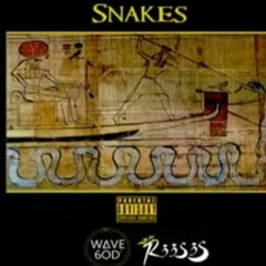 WavX and R33S3S- Snakes