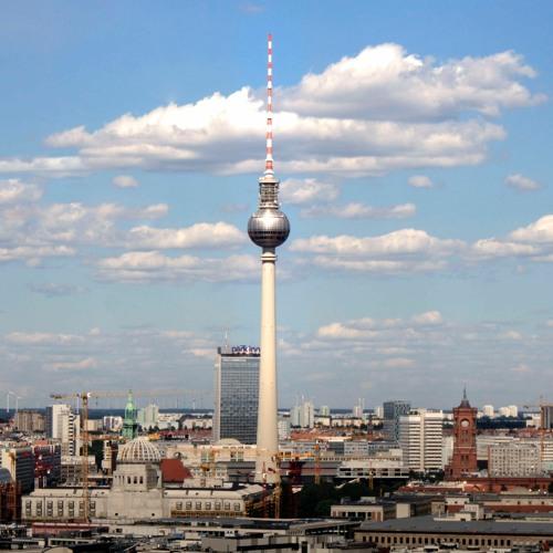 Kein Lied über Berlin