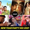 Download Vik4S - New Year Party Mix 2021 (Preview) - Best Of 2020 - Bollywood and Punjabi Hits Mp3