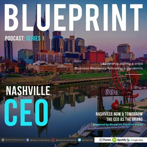 Nashville CEO podcast