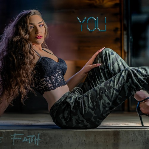 I Want You by Cheyenne Faith