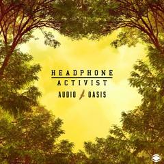 Headphone Activist - Rainy Days