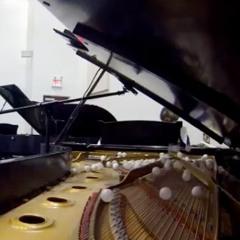 Prepared Piano Prelude No. 1