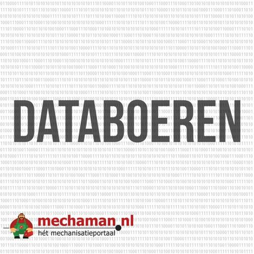 Databoeren | Afl. 4 | Onderzoeker Koen van Boheemen (WUR)