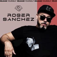 Release Yourself Radio Show #1015 - Roger Sanchez & Kristen Knight Live @ Secret Location Event