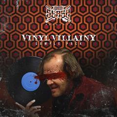 Vinyl Villainy Demo
